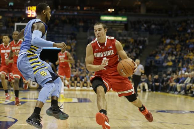 Ohio State Basketball: Will Weak Nonconference Schedule Help or Hurt Buckeyes?