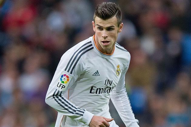 Almeria vs. Real Madrid:  La Liga Live Score, Highlights, Recap