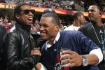 Rumor: Jay Z, Cano Spotted in Detroit-Area Airport