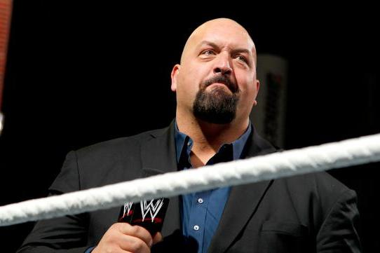 Big Show vs. Randy Orton Is Unworthy of WWE Championship Billing