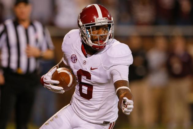 Alabama Reportedly Fires Strength Coach Who Gave Loan to Ha Ha Clinton-Dix