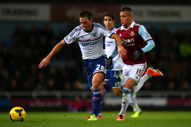 West Ham vs. Chelsea Score, Player Grades and Post-Match Reaction