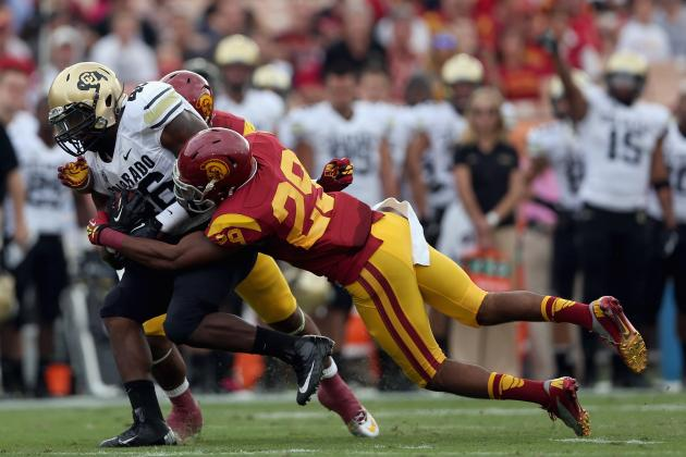 USC vs. Colorado: Live Score and Highlights