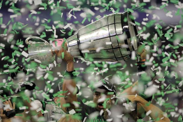 Grey Cup 2013: Full Breakdown of Sunday's CFL Championship Game