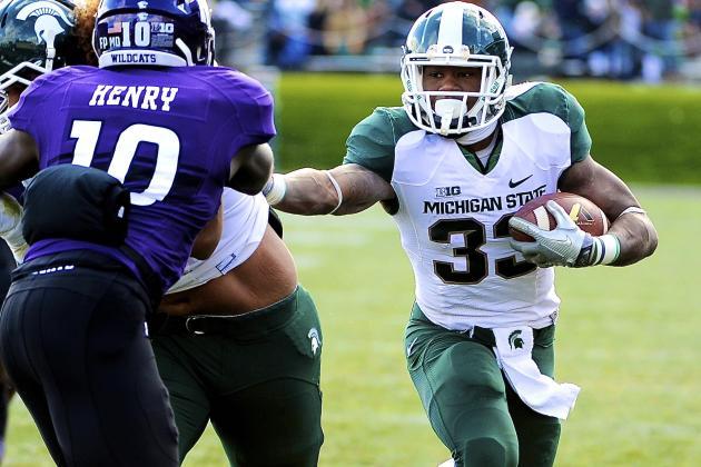 Michigan State vs. Northwestern: Score, Grades and Analysis