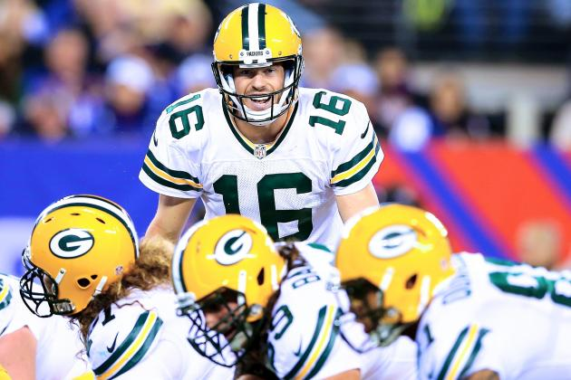 Tactical Advantage: How the Packers Can Beat the Vikings Without Aaron Rodgers