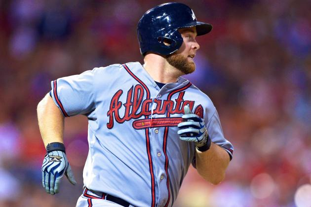 Brian McCann Signs 5-Year Deal with New York Yankees