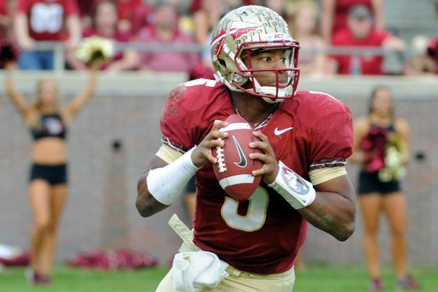 Jameis Winston's Updated 2013 Heisman Outlook After Win vs. Idaho