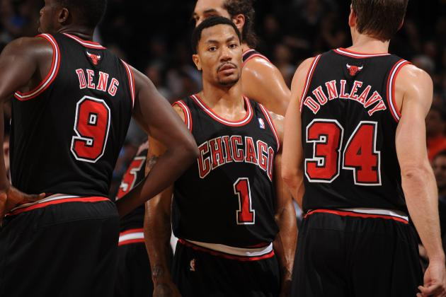 Derrick Rose's Knee Injury Will Keep Chicago Bulls from Finding Rhythm