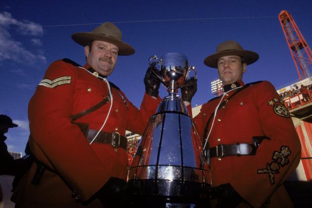 Grey Cup 2013: Predictions for Hamilton vs. Saskatchewan