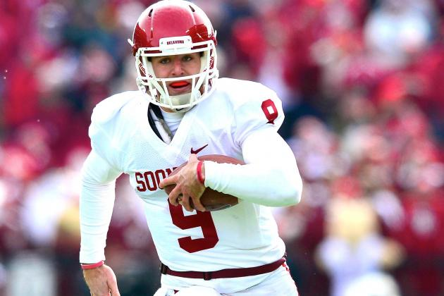 Oklahoma vs. Kansas State: Is Trevor Knight the Answer at QB for Sooners?