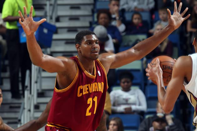 Rejuvenated Andrew Bynum Gives Cleveland Cavaliers Fighting Chance for Playoffs