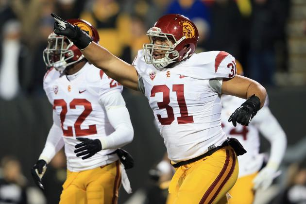 USC Eyes 10-Win Season and a Bowl Game? This Wasn't the Case Under Kiffin