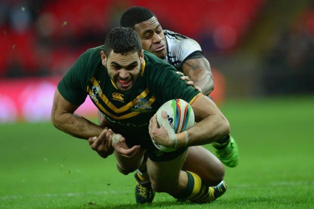 Rugby League World Cup 2013: Predicting Score of Australia vs. New Zealand Final