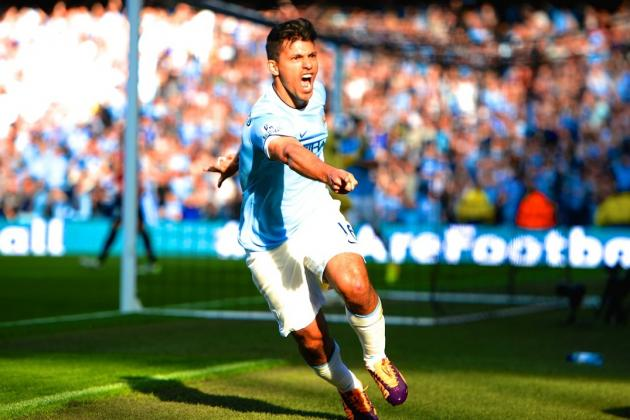 Manchester City vs. Tottenham:  Premier League Live Score, Highlights, Recap
