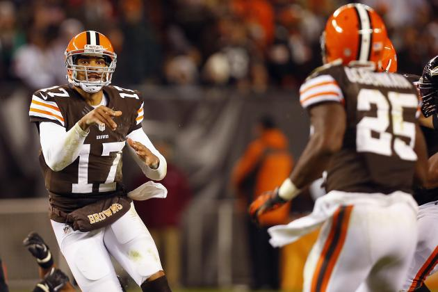 Steelers vs. Browns: Final Game Grades and Analysis for Cleveland