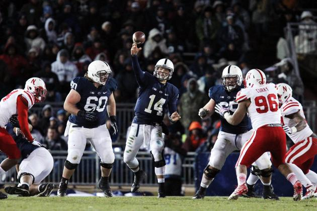 Penn State's Overtime Loss to Nebraska Won't Be Easily Forgotten