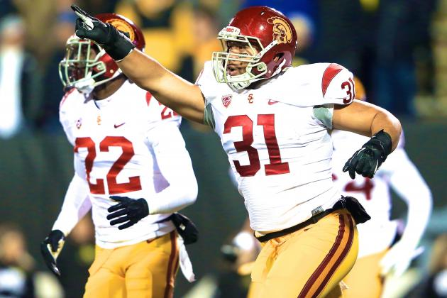 USC Still Has Plenty at Stake, Even with Pac-12 Championship out of Reach