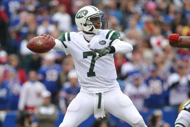 New York Jets vs. Baltimore Ravens: Live Grades and Analysis for New York