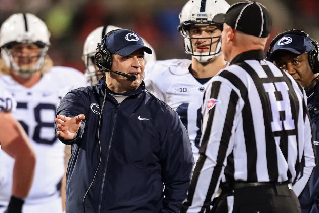 Tarow Barney Commits to Penn State: Nittany Lions Land 4-Star JUCO DL