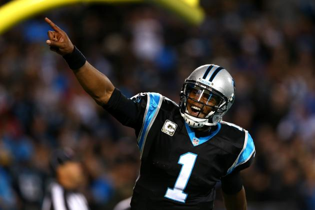 Panthers vs. Dolphins: Live Game Grades and Analysis for Carolina