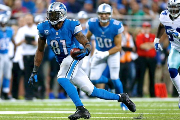 Tampa Bay Buccaneers vs. Detroit Lions: Live Score, Highlights and Analysis