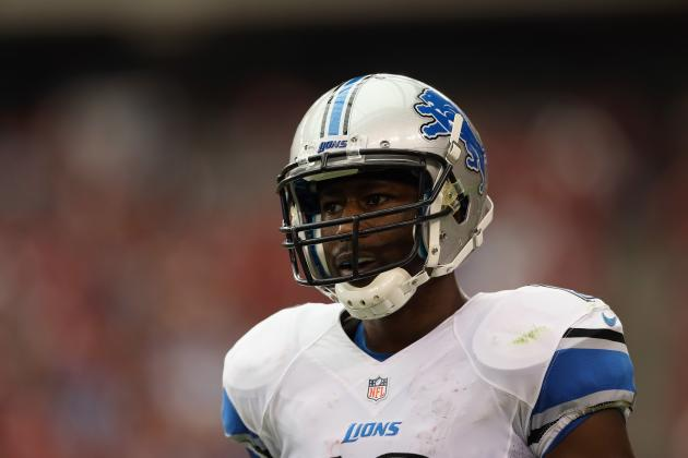 Nate Burleson's Instant Fantasy Reaction After Week 12 Performance vs. Bucs