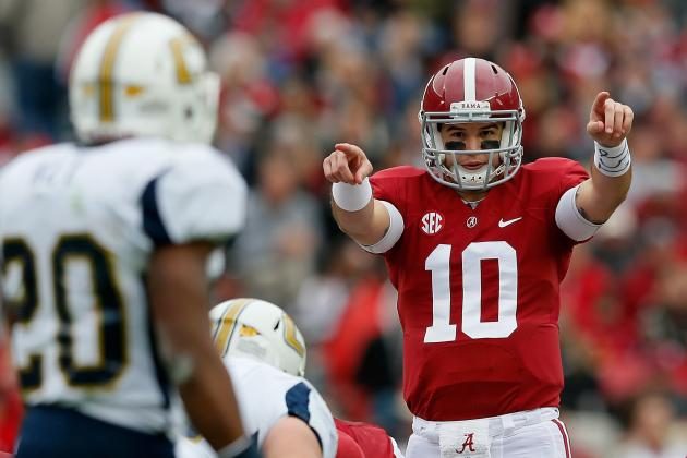 BCS Bowl Games 2013-14: Projecting January's Marquee Matchups