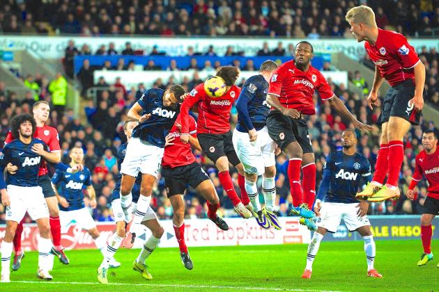 Cardiff City vs. Manchester United: Score, Grades and Post-Match Reaction