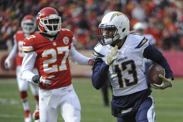 Keenan Allen's Instant Fantasy Reaction After Week 12 Performance