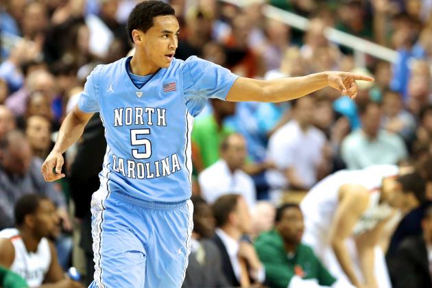 North Carolina vs. Louisville: Live Score, Updates and Analysis