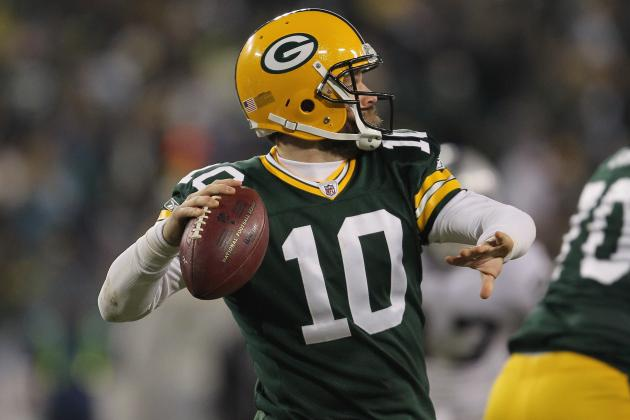 Matt Flynn and Scott Tolzien's Instant Fantasy Reaction After Week 12