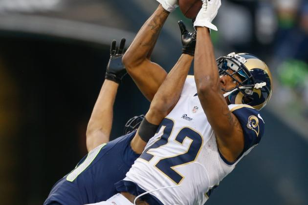 Trumaine Johnson Ruled out with Concussion
