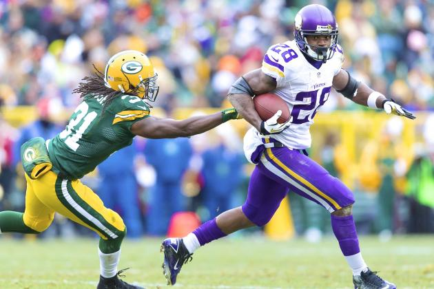 Vikings vs. Packers: Live Score, Highlights and Analysis