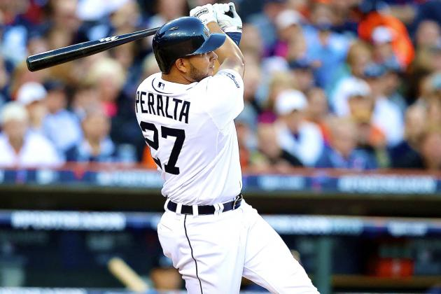 Jhonny Peralta Signing Gives Cardinals Best Overall Lineup in MLB for 2014