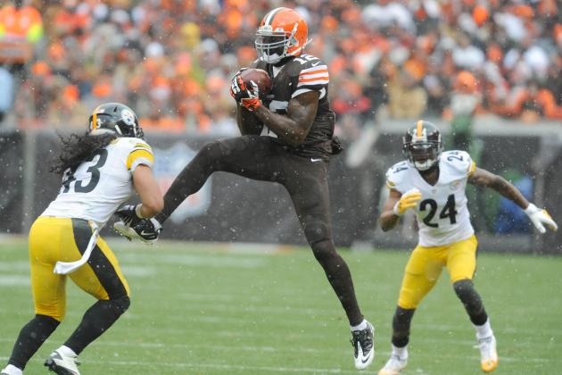 Josh Gordon's Instant Fantasy Reaction After Week 12 Performance