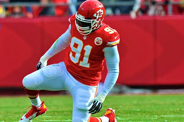 Tamba Hali Injury: Updates on Chiefs LB's Ankle and Recovery