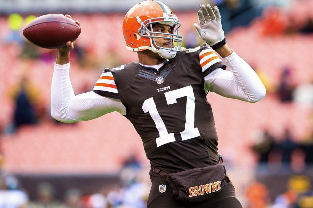 Jason Campbell Injury: Updates on Browns QB's Concussion and Return
