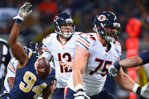 Bears vs. Rams: Live Game Grades and Analysis for Chicago