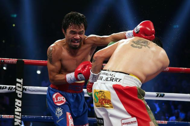 Manny Pacquiao Next Fight: Pac-Man's Next Opponent Must Be Major Challenge