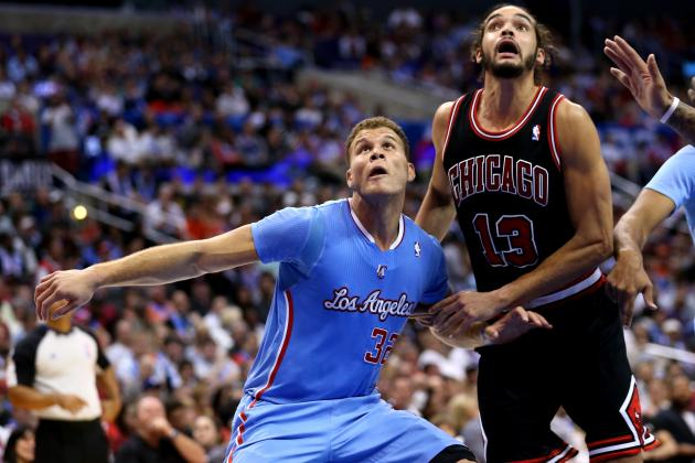 Chicago Bulls vs. Los Angeles Clippers: Postgame Grades and Analysis