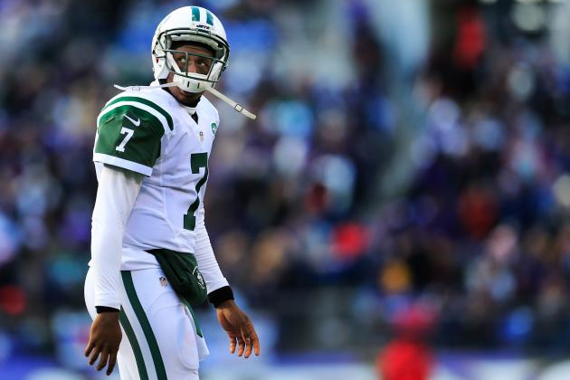 Geno Smith Must Regain Confidence to Salvage Fading Rookie Season