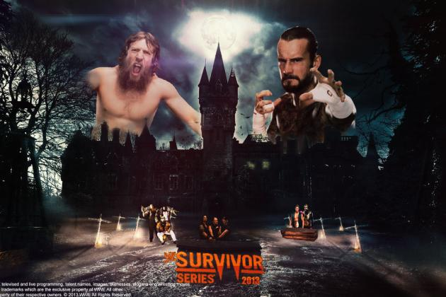 WWE Survivor Series 2013 Results: Live Reaction and Review