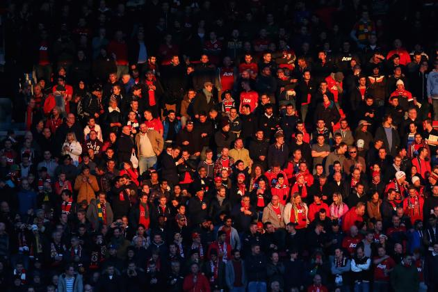 10 of the Wittiest Premier League Fan Chants This Season