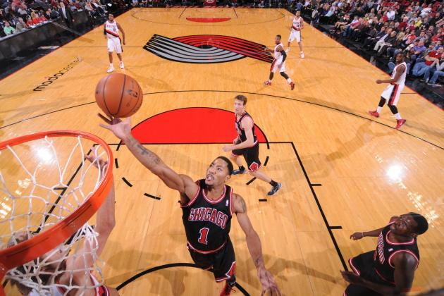 How Chicago Bulls Survive While Waiting for Derrick Rose's Recovery