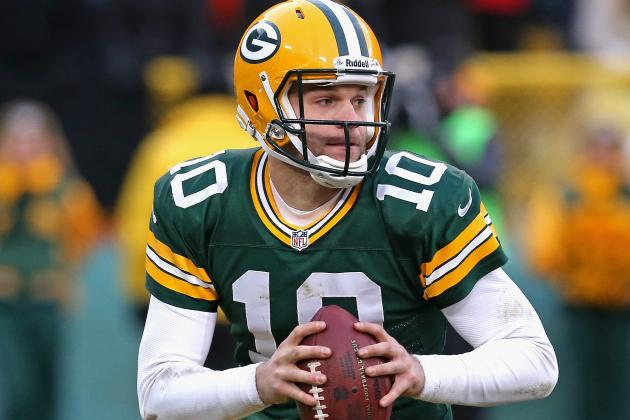 Matt Flynn Can Keep Packers Alive Until Aaron Rodgers Returns