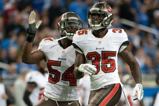 Buccaneers Defense Proves It Can Finish Close Games Despite Stale Offense