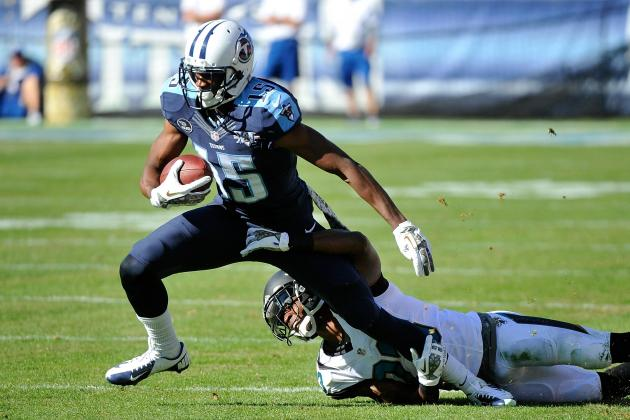 Justin Hunter's Instant Fantasy Reaction After Week 12 Performance