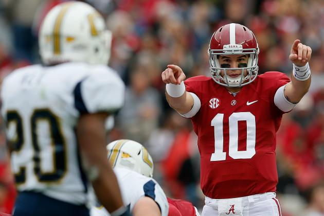 Bowl Projections 2013: Predicting Winner of Each BCS Matchup After Week 13