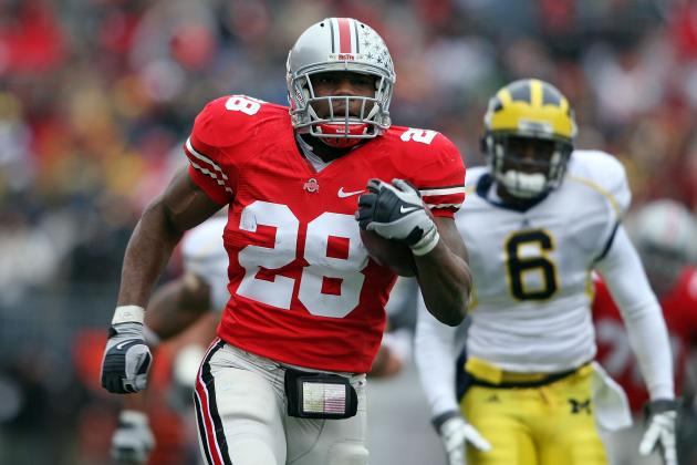 Debate: What's the Best Moment Ever in OSU-Michigan Rivalry?